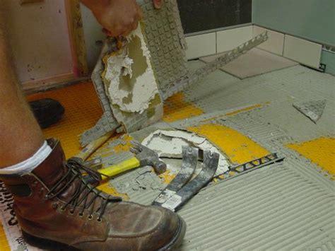 ceramic and unmodified thinset ceramic tile advice