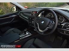 2014 BMW X5 xDrive50i review video PerformanceDrive