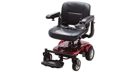 electric mobility rascal p321 power chair factory outlet