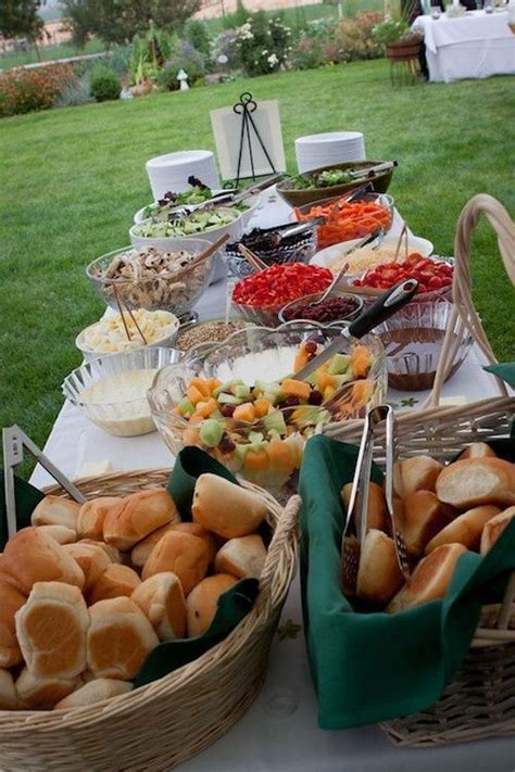 how to plan a backyard wedding page 3 of 3a fun and