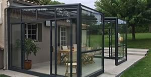 Abri De Terrasse Rideau : abri de terrasse en bois pas cher diverses ~ Premium-room.com Idées de Décoration