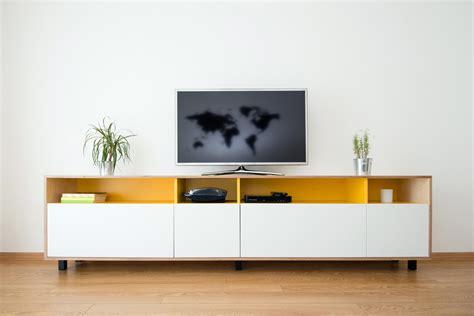 meuble tele sur mesure meuble sur mesure pour le s 233 jour et les pi 232 ces de vie dessinetonmeuble