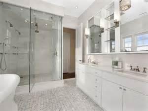 white master bathroom ideas all white master bathroom ideas thelakehouseva com