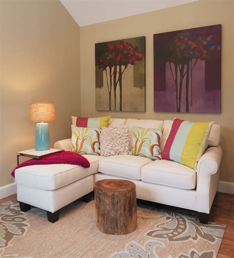 sofa for small living room small l shaped sofa family room contemporary with arc l baseboards blue beeyoutifullife com