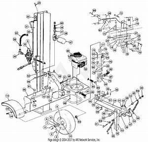 Mtd 24aa550c352  1998  Parts Diagram For General Assembly