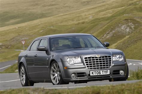 2006 Chrysler 300c Review by Used Chrysler 300c Srt 8 2006 2010 Review Parkers