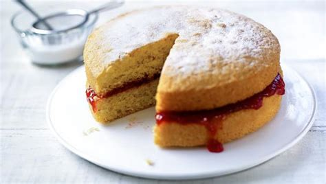bbc food recipes mary berrys perfect victoria sandwich