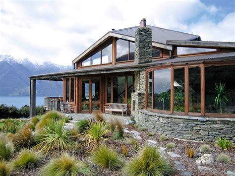 Architect Graeme North On The Benefits Of Natural Homes