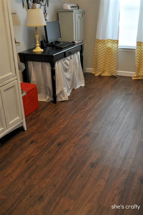 lifeproof flooring installation around toilet lowes cherry flooring she 39 s crafty vinyl plank flooring