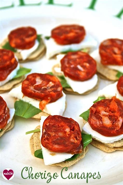 canape food ideas best 25 easy canapes ideas on salmon canapes