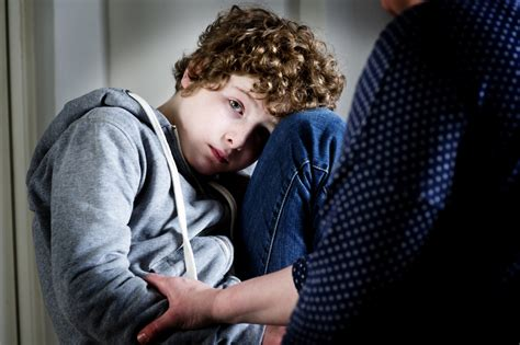 suicidal children turned   specialist nhs mental