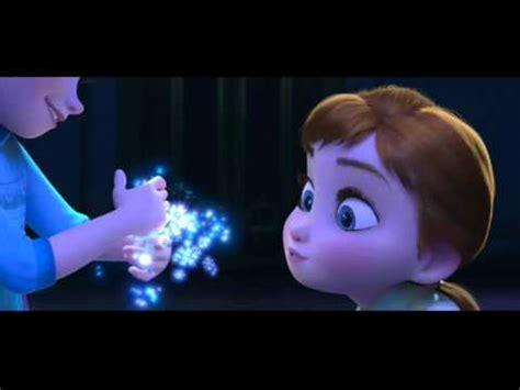 Frozen Movie Part 1 YouTube