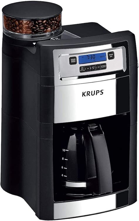 Our top picks, reviewed by users and us, will be your guide to choosing the right coffee maker. 8 Best Coffee Makers with Grinders (Grind & Brew) - Reviews 2021
