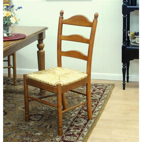 carolina cottage vera dining chair in pine 575 ep