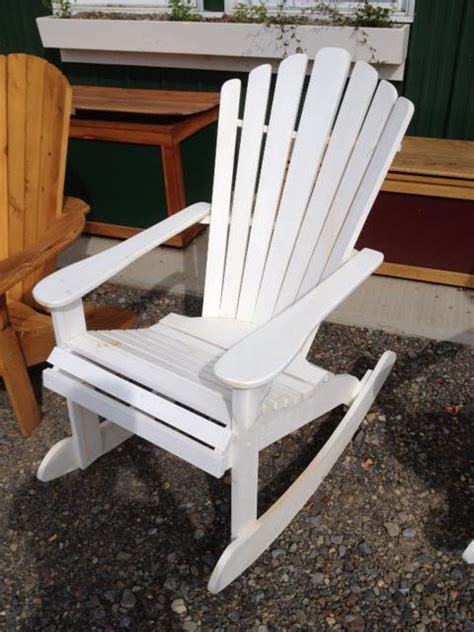 rocking chairs fleszar s woodworking world