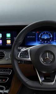 Mercedes-Benz E-Class E300de 2019 UK review   Autocar