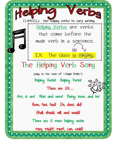 Helping Verb  Eso English