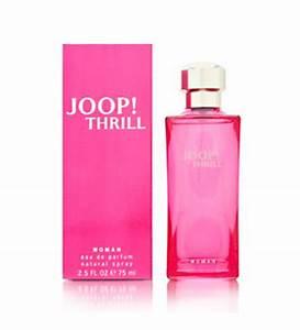 letzte Auswahl Modestile an vorderster Front der Zeit Parfum Joop Thrill Woman. joop thrill perfume for women by ...