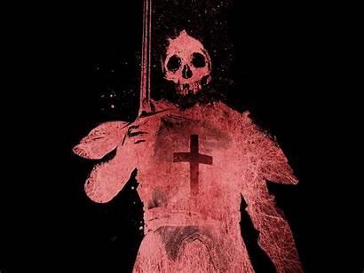 Crusades Cross Crusader Templar Grunge