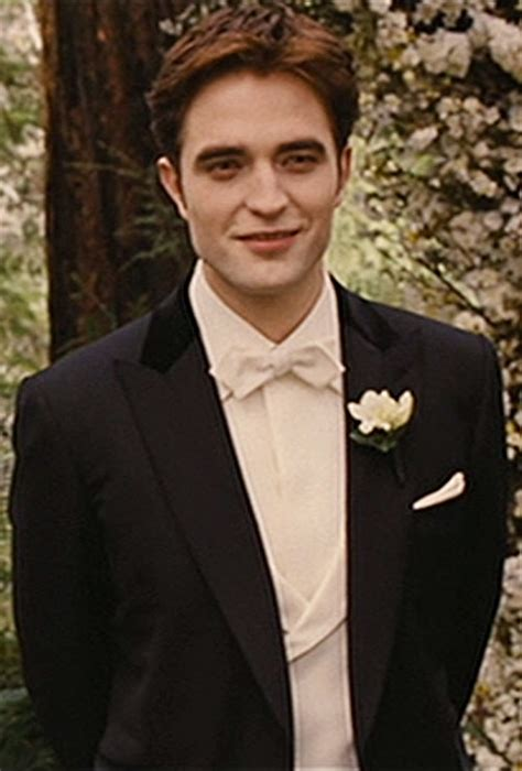 Robert Pattinson Twilight Movie