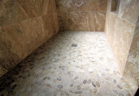 river floor river stone shower floor houses flooring picture ideas blogule