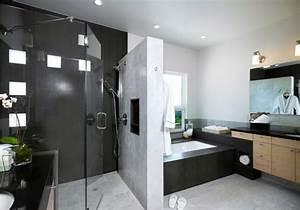 Waschbeckenunterschrank Kleines Bad : modernes badezimmer bietet mehr komfort an ~ Markanthonyermac.com Haus und Dekorationen