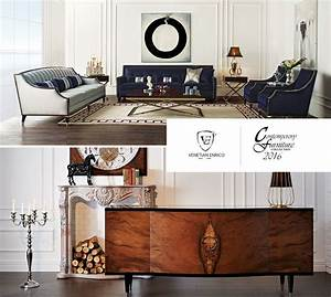 Contemporary, Furniture, Collection, From, Venetian, Enrico
