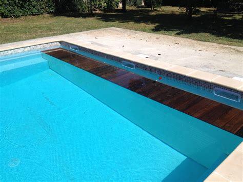 rideau de piscine immerge prix volet de piscine immerg 233 ou couverture en fond de bassin