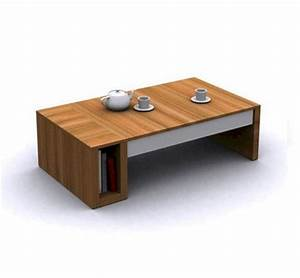 Modern Coffee Table (Modern Coffee Table) design ideas and