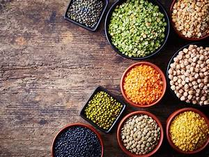 Top 8 Supercharged Plant Proteins
