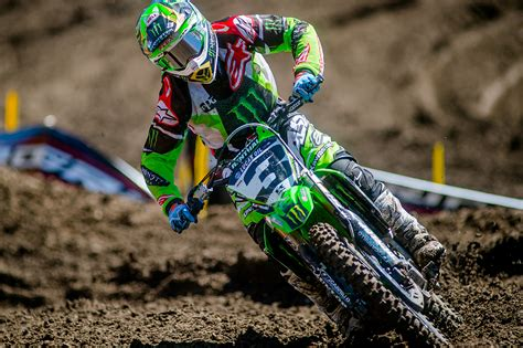 motocross action motocross action magazine the fastest qualifiers thunder