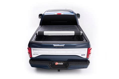 2014 F150 Bed Cover by 2004 2014 Ford F 150 Rolling Tonneau Cover Revolver