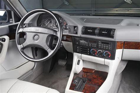motor auto repair manual 1993 bmw m5 interior lighting bmw 540i e34 5 series cars interior bmw