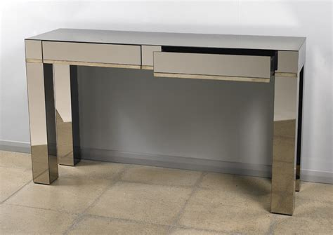 how to a console table modern console tables ideas 11667