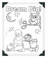 Coloring Library Dream Pages Week National Sheets Sheet Printable Summer Popular Reading Print Azcoloring Template Clipart Coloringhome 93kb 2076 sketch template