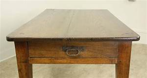 antique oak coffee table with one drawer for sale at 1stdibs With oak coffee tables for sale