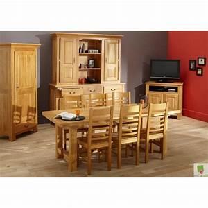 Meuble En Chene Massif : meuble tv 100 ch ne massif de france ~ Dailycaller-alerts.com Idées de Décoration