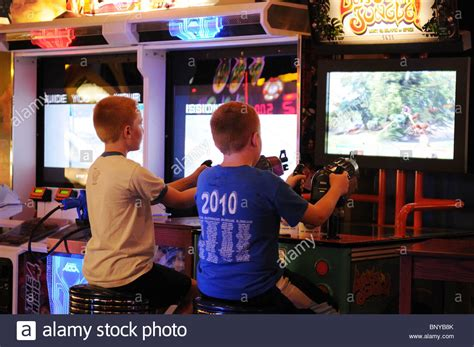 Enjoy Playing Arcade Games When You Have Nothing Else To
