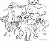 Coloring Guard Lion Popular sketch template