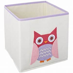 Whitmor kid39s canvas collection collapsible cube for Whitmor document boxes set of 5