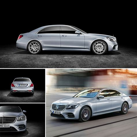 Mercedes S Class Picture by 2018 Mercedes S Class Picture Gallery