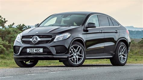 Mercedes Gle Class Wallpapers by 2015 Mercedes Gle Class Coupe Amg Line Uk