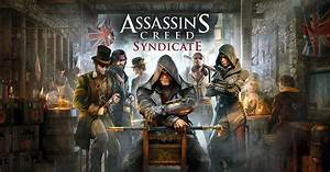Assassin's Creed Syndicate for Xbox One | GameStop