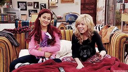 Sam Cat Ariana Grande Jennette Mccurdy Gifs