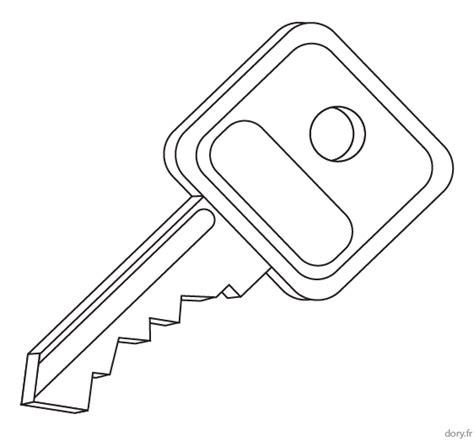 ustensiles de cuisine en c dessin un clef de voiture dory fr coloriages