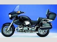 2006 BMW R 1200 CL Top Speed