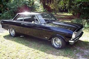1965 Chevrolet Chevy Ii Nova Ss Custom