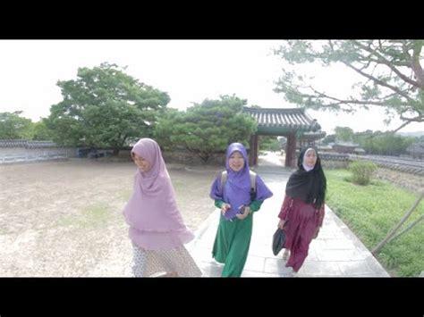 wisata muslimgimhae korea selatan youtube