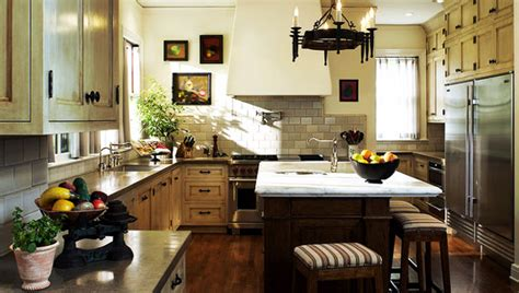What To Look For In Kitchen Interior Design Pictures? Sn