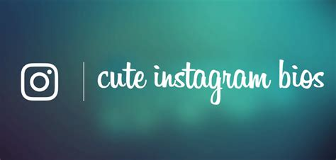 Instagram bio ideas for fashion brands and influencers. 144 Cute Instagram Bios & Bio Ideas for Girls and Boys ...